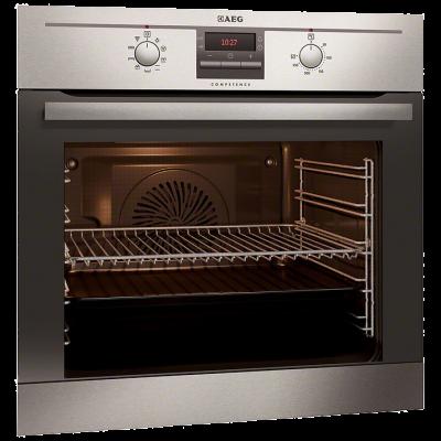 AEG BE 3003021-M beépíthető sütő