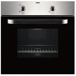 Zanussi ZOB 131 X beépíthető sütő
