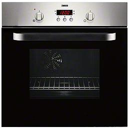 Zanussi ZOB 442 X beépíthető sütő