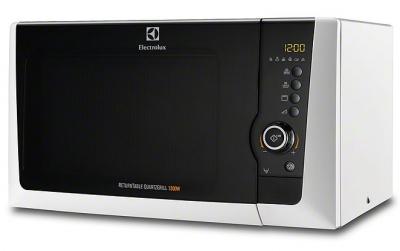 Electrolux EMS 28201 OW mikrohullámú sütő