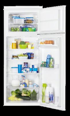 Zanussi ZRT 23100 WA hűtőgép
