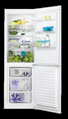 Zanussi ZRB 36104 WA hűtőgép