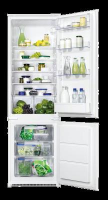 Zanussi zbb 28441 sa beépíthető hűtőgép